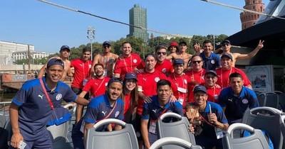 La Nación / Paraguay debuta hoy