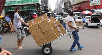 Hacienda paga subsidio de frontera a 4.000 trabajadores y comerciantes