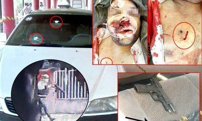 Joven habría sido ejecutado por agentes de Investigación: Heridas presentan tatuajes – Diario TNPRESS