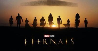 Eternals: ¡Nuevo tráiler y más suspenso!