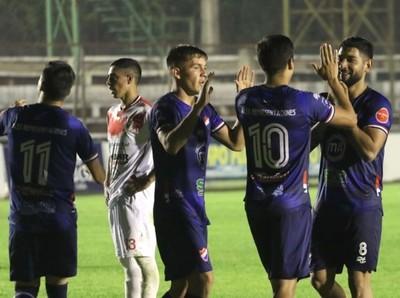 River Plate e Iteño a otra ronda de la Copa Paraguay