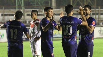 Sportivo Iteño y River Plate avanzan a los 16avos de final de la Copa Paraguay