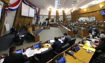 Diputados de HC defienden a González Daher alegando la corrupción en los otros partidos