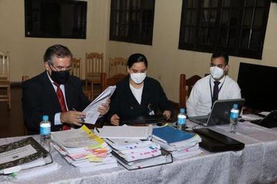 De 22 a 18 años de cárcel: Fiscal obtuvo altas condenas para tres suboficiales por robo de 250 kilos de cocaína – Prensa 5