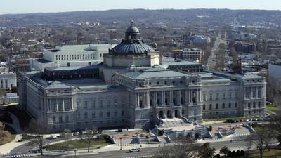 Estados Unidos: Policía desaloja un edificio de oficinas cerca del Capitolio por sospecha de un vehículo con explosivos
