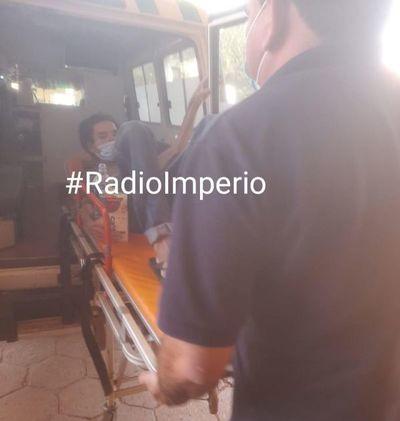 Hombre confundido con Alejandro Ramos fue dado de alta
