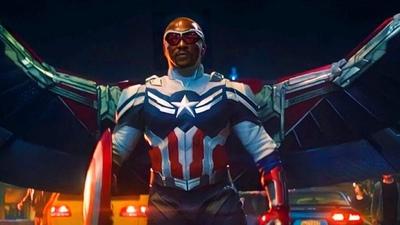 Es oficial: Anthony Mackie tomará el relevo de Chris Evans en «Capitán América 4»