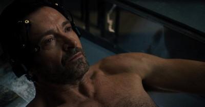 """La Nación / Mezcla de Wolverine y Bogart, Hugh Jackman vuelve con """"Reminiscencia"""""""