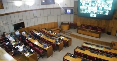 La Nación / Senado aprobó proyecto que rechaza violencia en Afganistán