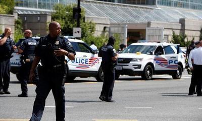 La Policía investiga una amenaza de bomba cerca del Capitolio de los Estados Unidos – Prensa 5