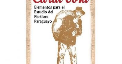 """La Nación / Reeditan el libro """"Carai Vosá"""" con más de 110 fotografías históricas"""