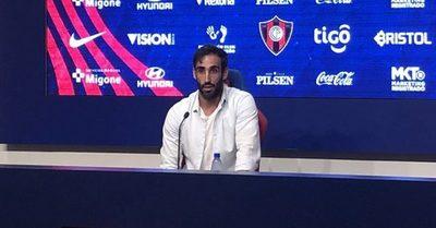 Roberto Nanni apunta a los brasileños por el presente en la Libertadores