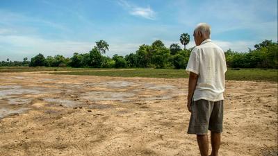 Equipo Económico lanzó plan para aplacar los impactos climáticos