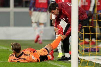 Neuer es duda con el Bayern