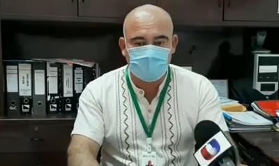 Segunda Región Sanitaria celebra primer día sin casos nuevos de covid luego de un año