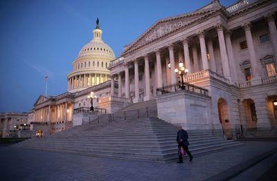 """""""La revolución está en marcha, estoy listo para morir"""", dice sospechoso con explosivo en el Capitolio (Video)"""