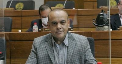 """La Nación / Alianzas en la ANR deben ser autorizadas por una convención, aclara """"Bachi"""" Núñez"""