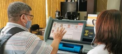 Senado aprueba proyecto para multar a quienes no acudan a votar