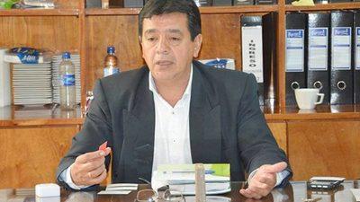 CONCEJALES OPOSITORES DE HERNANDARIAS MANDAN A COMISIÓN SUGESTIVO PEDIDO DE INTERVENCIÓN