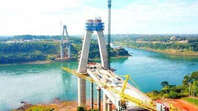 Modifican nombre del segundo puente en la Cámara de Diputados del Brasil