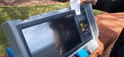 MULTA POR NO VOTAR EN ELECCIONES PODRÍA SER DE UN JORNAL Y MEDIO