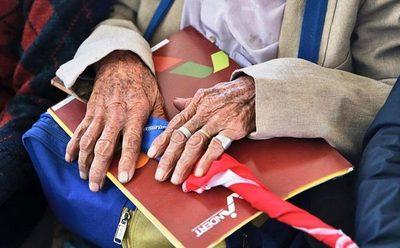 Colonos de Ytakyry acceden a títulos de propiedad y tramitan viviendas sociales – Diario TNPRESS