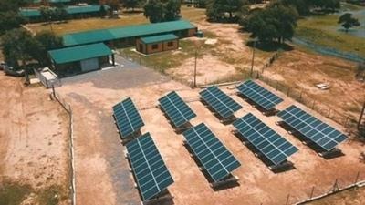 Paraguay apunta a diversificar su matriz energética y promover fuentes alternativas
