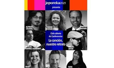Última charla de Jeporekaabordaráel Nuevo Cancionero y la resistencia femenina durante la dictadura – Prensa 5