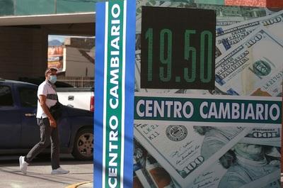 Las remesas récord de EEUU a México causan sospecha pese a optimismo oficial