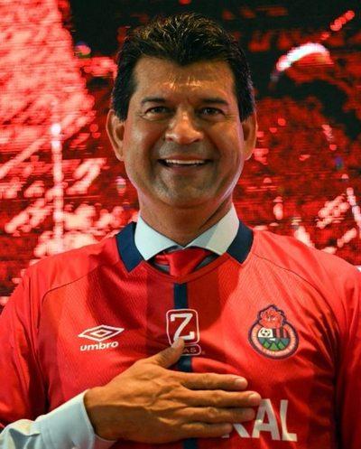 El Municipal del paraguayo Cardozo tiene una visita complicada en Guatemala