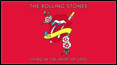 """The Rolling Stones lanza inédita canción """"Living in The Heart Of Love"""""""