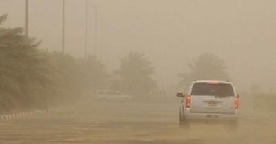 """La Nación / """"Siembran"""" nubes y hacen llover en Emiratos Árabes Unidos"""