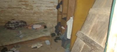 Concepción: Denuncian que 3 niños viven en situación precaria y de abandono