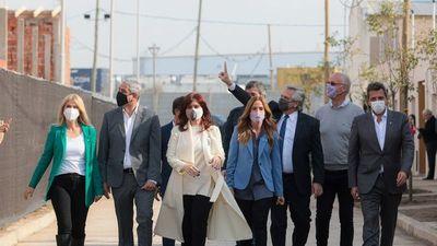 Gobierno argentino se reúne en pleno tras escándalo