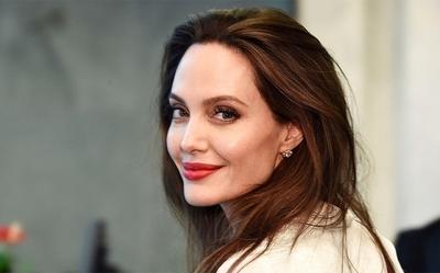 La reflexión sobre Afganistán con la que Angelina Jolie estrenó su cuenta de Instagram