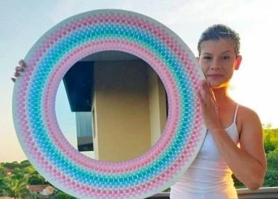 Fallece joven artista que vendía sus obras para costear su tratamiento contra el cáncer