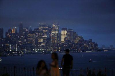 """""""Henri"""", el huracán que amenaza a New York y Nueva Inglaterra"""