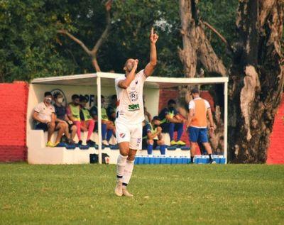 Iteño frena a Independiente