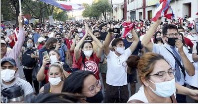 La Nación / Unos 285.000 jóvenes votarán por primera vez gracias a la inscripción automática