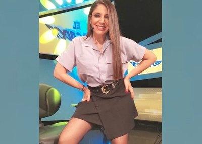 Crónica / De Reina de Turismo a figura de televisión