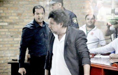 Denuncian al intendente Prieto por ESTAFA, LESION de CONFIANZA y otros DELITOS