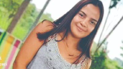 Feminicidio: Asesinó a su novia mientras hacía videollamada grupal