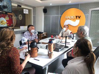 Titular del Indert lamenta poco respaldo de la justicia para transparentar irregularidades