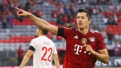 Bayern Múnich logra su primer triunfo en la Bundesliga