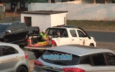 Mal Día del Folclore en lo deportivo: Capiatá es goleado en Itapuá y Ledesma empata pero pierde la punta