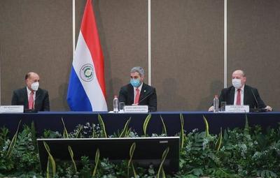 Gafilat en Paraguay: inician evaluación