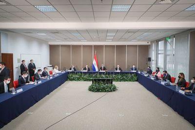 Inicia evaluación in situ de Gafilat a Paraguay