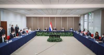 La Nación / Comenzó la evaluación del Gafilat a Paraguay