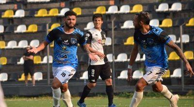 Atyrá vence a Tacuary y se enciende de nuevo en la carrera hacia Primera División