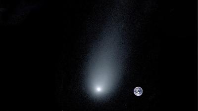 El cometa interestelar Borisov podría no ser tan raro